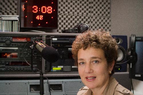 Professor Suzanne Franks joins City University London
