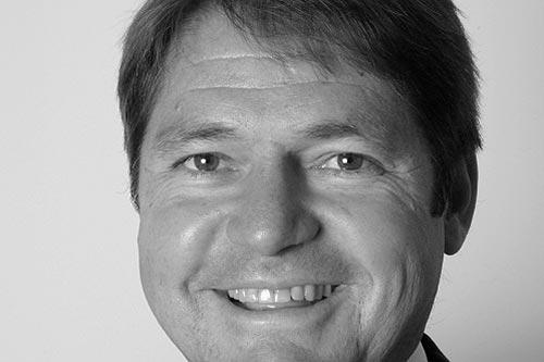 Harvey Nash CEO joins City University London's information leadership advisory panel