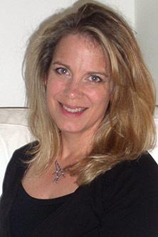 Professor Susan Ayers