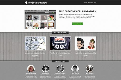 TheBackscratchers.com
