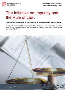 Impunity Cover