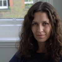 portrait of Dr Marisol Sandoval