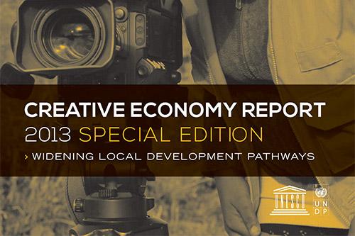 Creative Economy Report 2013-thumbnail