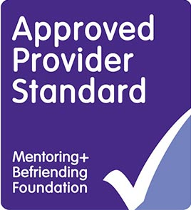 mentor accreditation logo