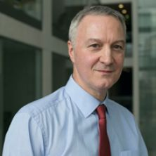 profile thumbnail for Professor Chris Hull