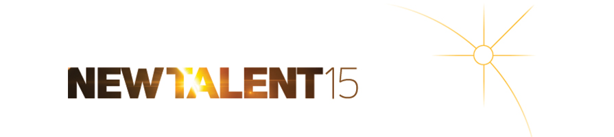New Talent 15 logo