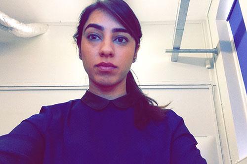 Nashwa Hassanaly