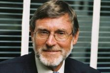 Professor Martin Fry