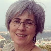 portrait of Susan Bradley