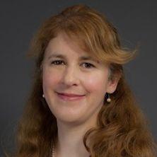 Portrait of Dr Susan Hill