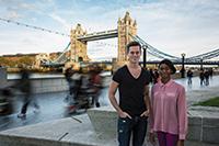 Exchange & Study Abroad Programme | City, University of London
