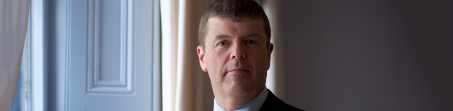Paul Burstow hero