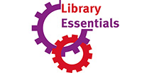 Library Essentials Logo