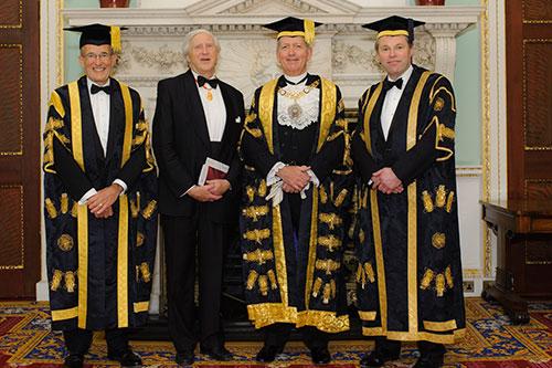 2015 Chancellor's Dinner 7