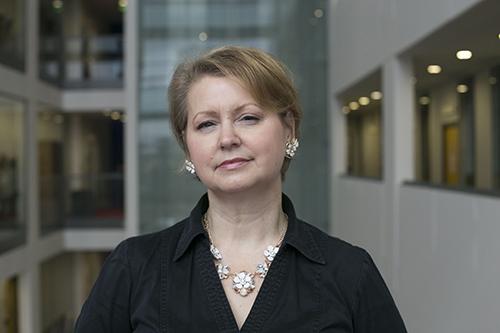 Laura Marshallsay