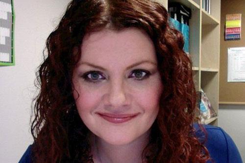 Portrait of Claire De Than