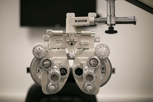CitySight equipment