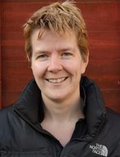 Dr Jenny Hill