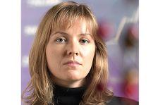 Dr Sarah Greenwood