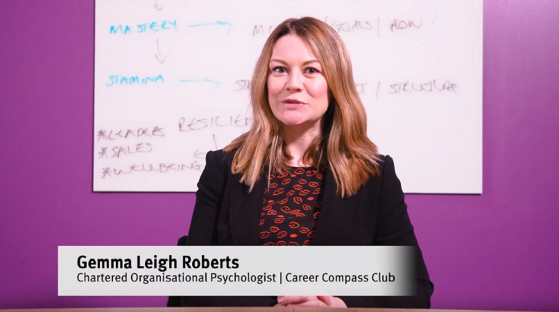 MSc Organisational Psychology - Alumni experiences
