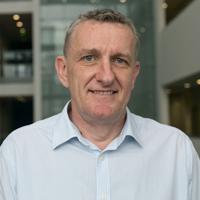 Divisional Lead Paul Turner