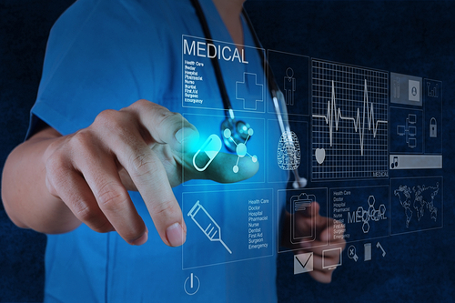 City wins major grant funding for intelligent healthcare technologies research