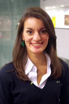 Christina Filannino