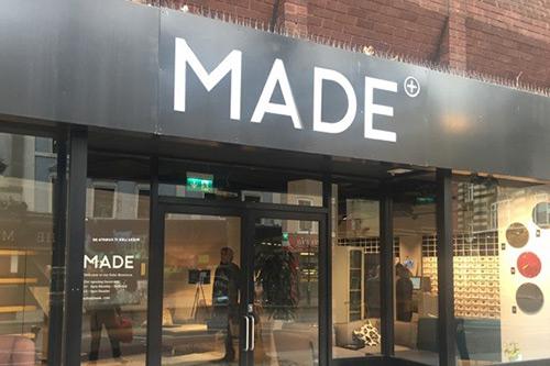 made.com store