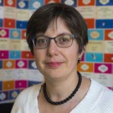 Portrait of Dr Dimitrina Dimitrova