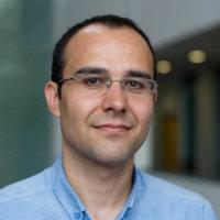 portrait of Dr Mustafa Kutlay
