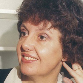 Rosemary Crompton