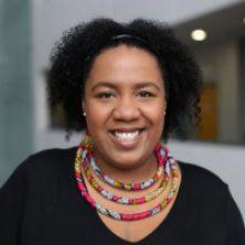 profile thumbnail for Dr Louisa Egbunike