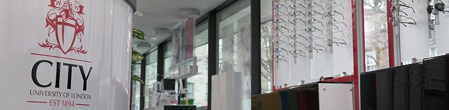 City Sight Hero Image of clinic