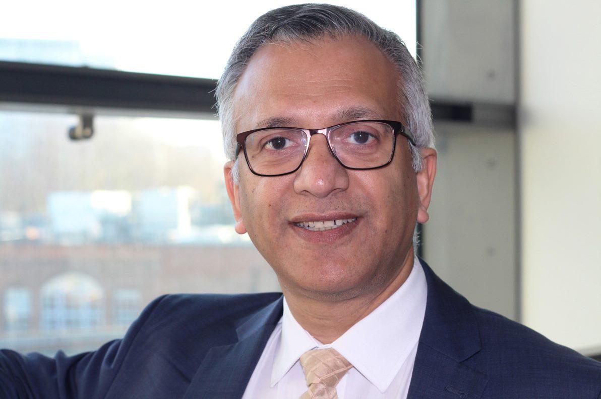 MCSE Dean Professor Rajkumar Roy thumb 1