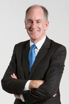 Professor Andrew Stockley