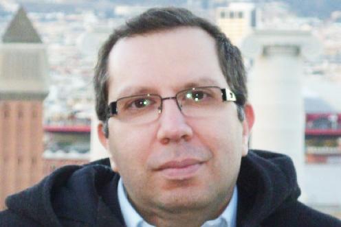Professor Nabil Aouf thumb