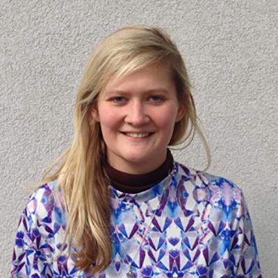 Ella Walters is an MSc Data Science student