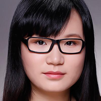 Headshot of Ruyu Tang