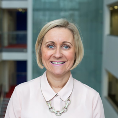 Emma O'Brien is a Careers Consultant at City, University of London