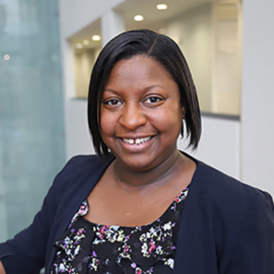Rebecca Lewis is an Admissions Support Officer within the School of Health Sciences' Admission Team at City, University of London