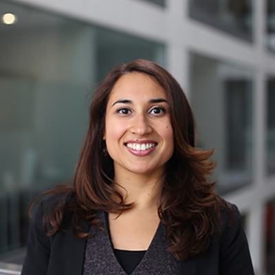 Satya Autar is an Employer Engagement Adviser at City, University of London