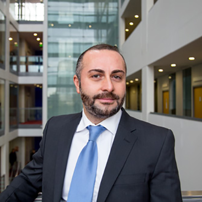 Talal Ous is a Research Support Services Manager for School of Mathematics, Computer Science & Engineering at City, University of London