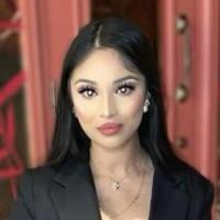Portrait of Aminah Karim
