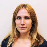 photo of Pauline Renaud