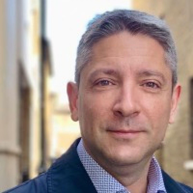 photo of Miguel Mera