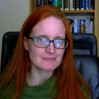photo of Heather Yoeli