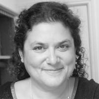 photo of Deborah Rafalin