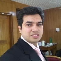 photo of Md Sekander Zulker Nayeen
