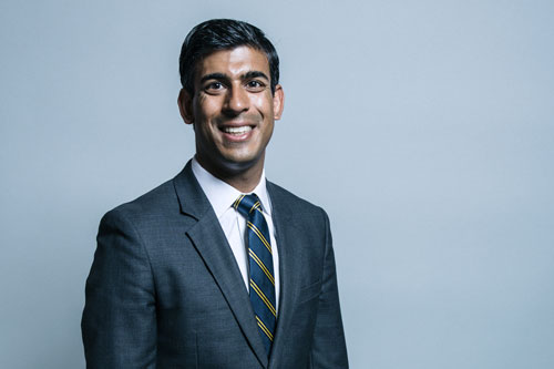 Rishi Sunak's fight to raise taxes to reform social care is nothing compared to financial battles ahead