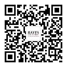 Bayes Business School WeChat QR code